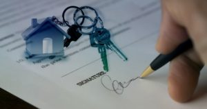 New Homebuyer Closing Papers True Concept Title
