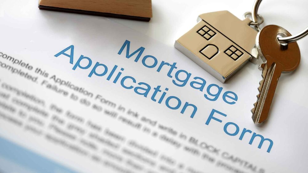 mortgage disclosure documentation True Concept Title